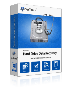 Hard Drive Deleted Data Recovery Software for Internal
