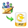 eudora mail mbox to outlook pst