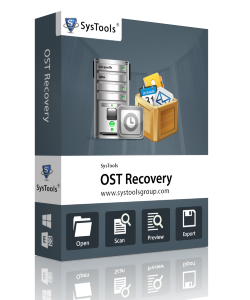 OST data recovery